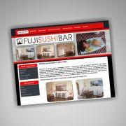 Strona Fuji Sushi Bar