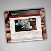 Strona Caffe Service
